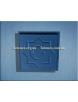 Форма барельефа, панно КОД 11.23 - Исламский символ Rub el Hizb