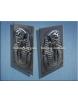 Форма барельефа, панно КОД 11.24 - Египетский фараон