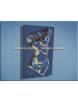 Форма барельєфа, панно КОД 11.27 - 3D Жіночий торс