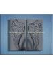 Форма барельєфа, панно КОД 11.28 - Крила 365 мм