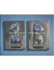 Форма різне КОД 12.12 - Статуетка 3D Жіночий торс