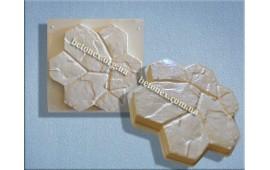 Изделия из форм для тротуарной плитки