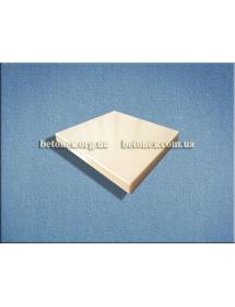 Форма тротуаной плитки КОД 2.53