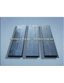 Форма тротуаной плитки КОД 2.55