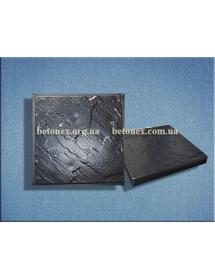 Форма тротуаной плитки КОД 2.78