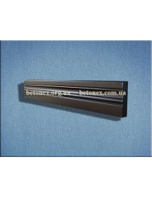 Форма подступени КОД 5.02 - 700х110х25 мм