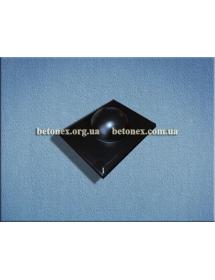 Форма накриття на стовп КОД 6.1.03 - 230
