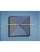Форма накриття на стовп КОД 6.1.06 - 310х310 мм