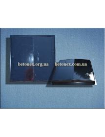 Форма накриття огорожі КОД 6.2.01 - 460х455 мм