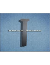 Форма садового декора КОД 9.02 - Ножка к столу