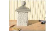 виготовлення бетонної кришки