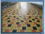 Вироби із форм для тротуарної плитки